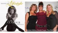Anna Lynne McCord – Beverly Hills Lifestyle Magazine