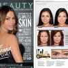 Sofia Vergara – New Beauty Magazine